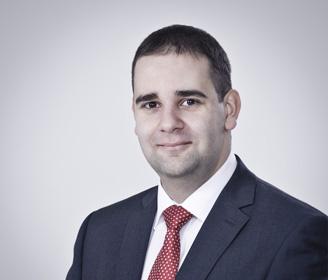 Barnabás Mező  attorney-at-law (Hungary)
