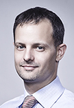 Gergely Légrádi  attorney-at-law (Hungary), partner
