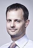 Gergely Légrádi  ügyvéd, partner