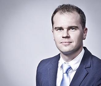 István Gass  ügyvéd