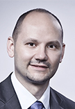 József Bulcsú Fenyvesi LL.M. attorney-at-law (Hungary), partner