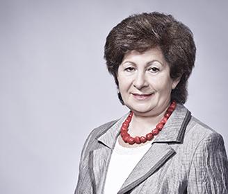 Klára Oppenheim  ügyvéd, partner