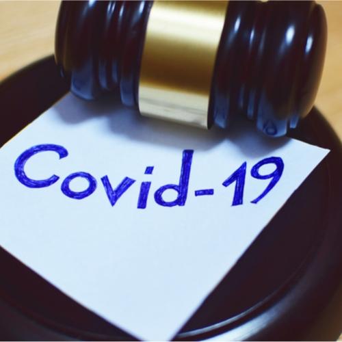 Coronavirus - employment and data protection considerations