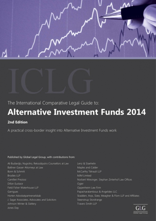 Alternative investment funds - 2014 - Hungary