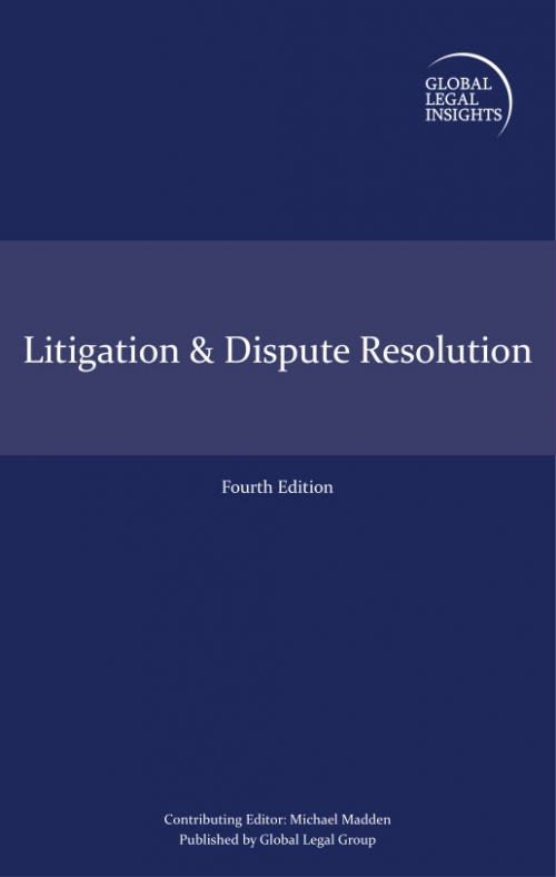 Litigation and dispute resolution - 2015 - Hungary