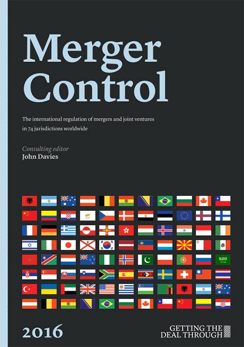 An overview of the hungarian merger control rules