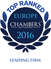 Chambers and Partners EU